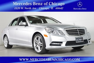 Certified Pre-Owned 2013 Mercedes-Benz E-Class E350 Sport 4MATIC All Wheel Drive Sedan