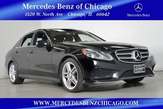 Certified Pre-Owned 2014 Mercedes-Benz E-Class E350 Sport 4MATIC All Wheel Drive Sedan
