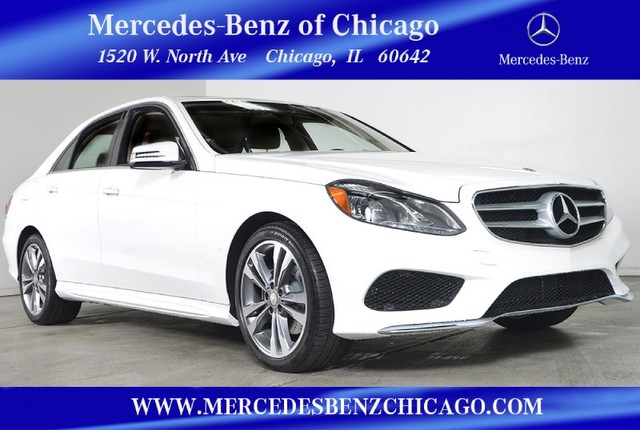Pre-Owned 2015 Mercedes-Benz E-Class E350 Luxury All Wheel Drive Sedan 4 Dr.